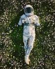 С Днём космонавтики, друзья! 🚀💛